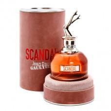 Женская парфюмированная вода Jean Paul Gaultier Scandal 100 мл