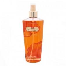 Спрей для тела парфюмированный Victoria's Secret Amber Romance