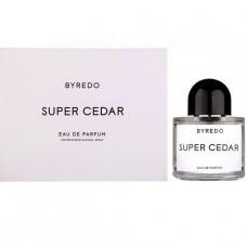 Парфюмированная вода унисекс Byredo Super Cedar 100 мл.