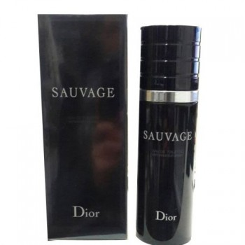 Мужская туалетная вода Christian Dior Sauvage (Кристиан Диор Саваж)