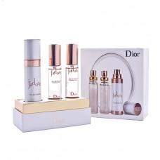 Подарочный набор Christian Dior Jadore 3 *20 мл
