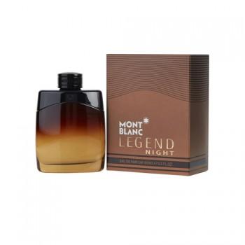 Мужская туалетная вода Montblanc Legend Night