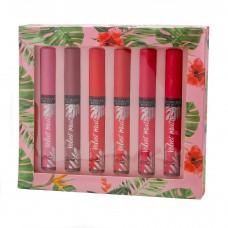 Матовый блеск для губ Victoria's Secret Velvet Matte 12 шт
