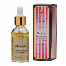 Масло для лица VICTORIA SECRET 24K Magic BEAUTY OIL
