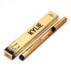 Подводка-фломастер Kylie liquid eveliner (золото)