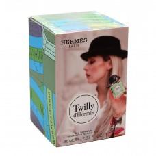 Женская парфюмированная вода Hermes Twilly D`Hermes 85 мл ( green)