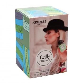 Женская парфюмированная вода Hermes Twilly D`Hermes 85 мл EDP