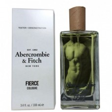 Abercrombie & Fitch Fierce Cologne TESTER мужской