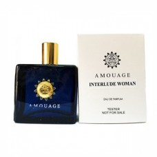 Amouage Interlude for Woman TESTER женский