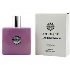 Amouage Lilac Love Woman TESTER женский