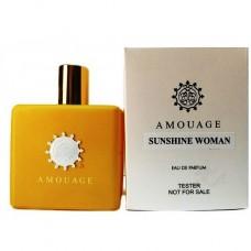 Amouage Sunshine 100 мл TESTER женский