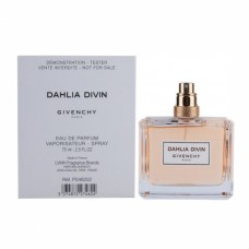Givenchy Dahlia Divin TESTER 100мл женский