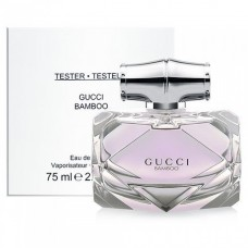 Gucci Bamboo EDT TESTER 75 ml женский