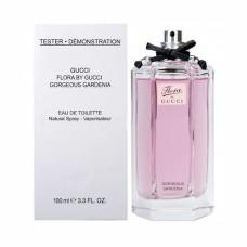 Gucci Flora Gorgeous Gardenia EDT TESTER женский