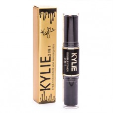 Консилер + бронзер Kylie 2 in 1 stick concealer and bronzing stick