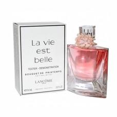 Lancome La Vie est Belle Bouquet de Printemps Limited 75 ml EDP TESTER женский