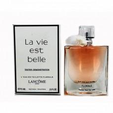 Lancome La Vie est Belle Florale EDT TESTER женский