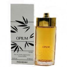 Yves Saint Laurent Opium EDT TESTER женский