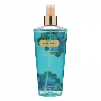 Спрей для тела Victoria's Secret Aqua Kiss Fragrance Body Mist
