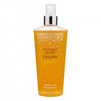 Спрей для тела Victoria's Secret Dreamy Vanilla Fragrance Body Mist