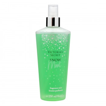 Спрей для тела Victoria's Secret Snow Mint Fragrance Body Mist