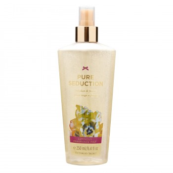 Спрей для тела Victoria's Secret Pure Seduction Fragrance Body Mist (с блестками)