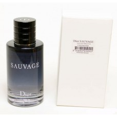 Christian Dior Sauvage  EDT 100 ml TESTER мужской