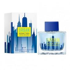 Мужская туалетная вода Antonio Banderas Urban Seduction Blue (Антонио Бандерас Урбан Седакшн Блу)
