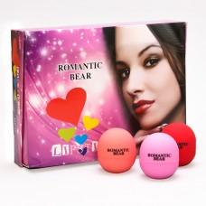 Бальзам для губ Romantic Bear Lipstick (поштучно)