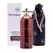 Montale Aoud Forest TESTER унисекс 100ml
