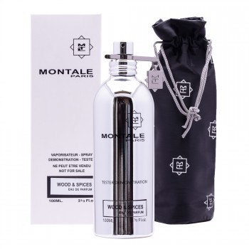 Montale Wood and Spices TESTER унисекс 100ml