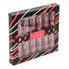 Набор помад для губ NARS matte lipstick 12 шт