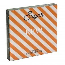 Матовая помада Kylie Sugar KKW matte lipstick 12 шт