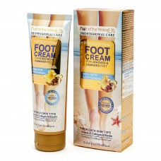 Крем для ног Fruit of the Wokali Foot Cream