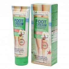 Крем для ног Fruit of the Wokali Foot Cream (зеленый)