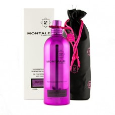 Montale Aoud Roses Petals TESTER женский 100ml