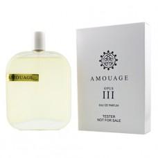 Amouage Opus III 100 мл TESTER унисекс