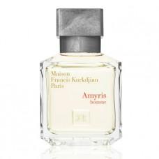 Парфюмированная вода Maison Francis Kurkdjian Amyris homme 70 мл унисекс