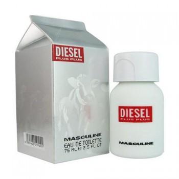Мужская туалетная вода Diesel Plus Plus Masculine 75 мл
