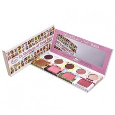 Палетка для макияжа The Balm In The Balm Of Your Hand Greatest Hits Volume 2 Palette