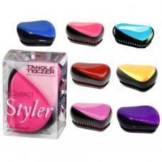 Компактная щетка для волос Tangle Teezer Compact Styler (в ассортименте)