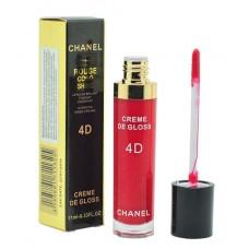 Chanel Rouge  Shine 4D блеск для губ