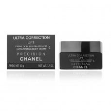 Ночной крем для лица Chanel Ultra Correction 50мл