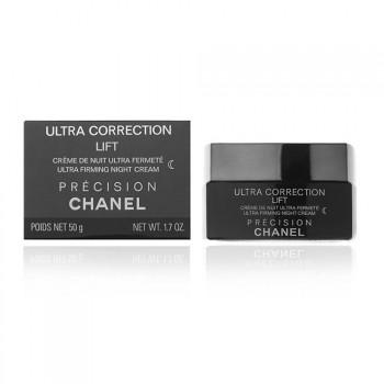 Крем для лица Chanel Ultra Correction 50мл ночной