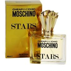 Женская парфюмерная вода Moschino Stars