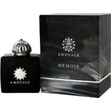 Женская парфюмерная вода Amouage Memoir for woman