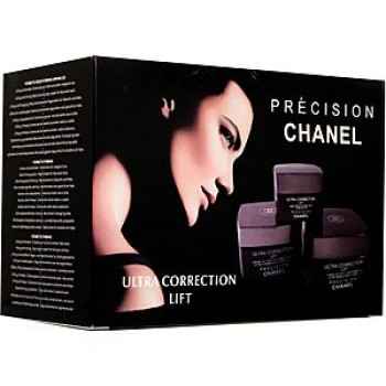 Набор кремов Chanel Ultra Correction Lift
