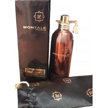 Парфюмированная вода Montale Intense Cafe 100ml унисекс (черная коробка)