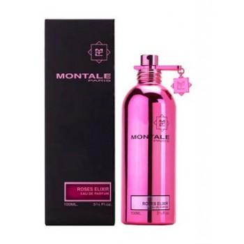 Парфюмированная вода Montale Roses Elixir 100ml женский
