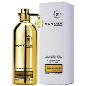 Montale Amber & Spices TESTER унисекс 100ml